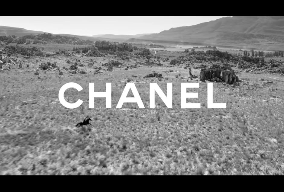 Chanel Allure Homme Sport: Glide