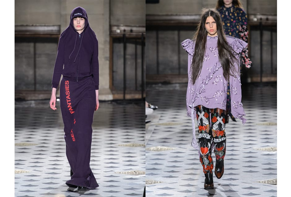 PURPLE_Vetements
