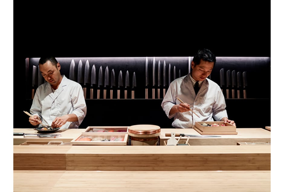 KISUME_DesignInteriors_SushiBar