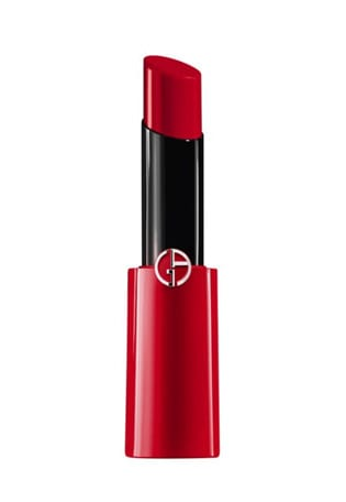 Shop The Shoot Try a timeless bold red lip by Giorgio Armani
