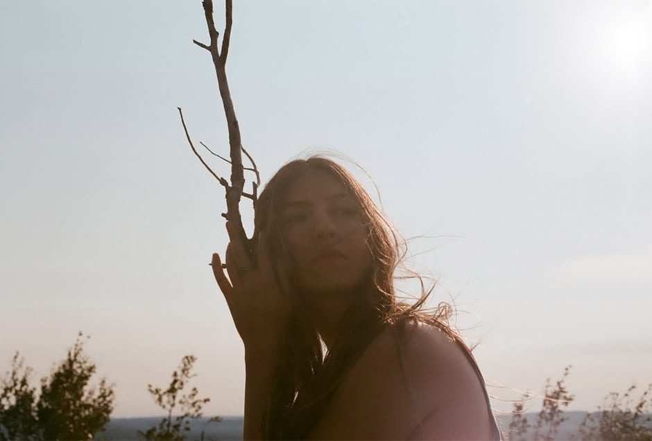 WEYES-BLOOD