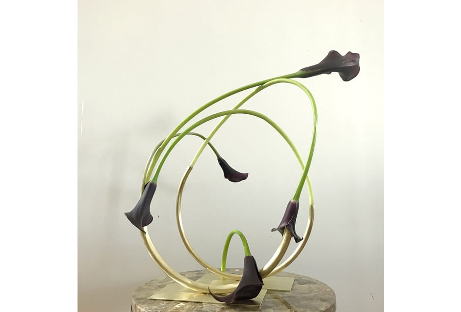 META_FLORA_Sculptural
