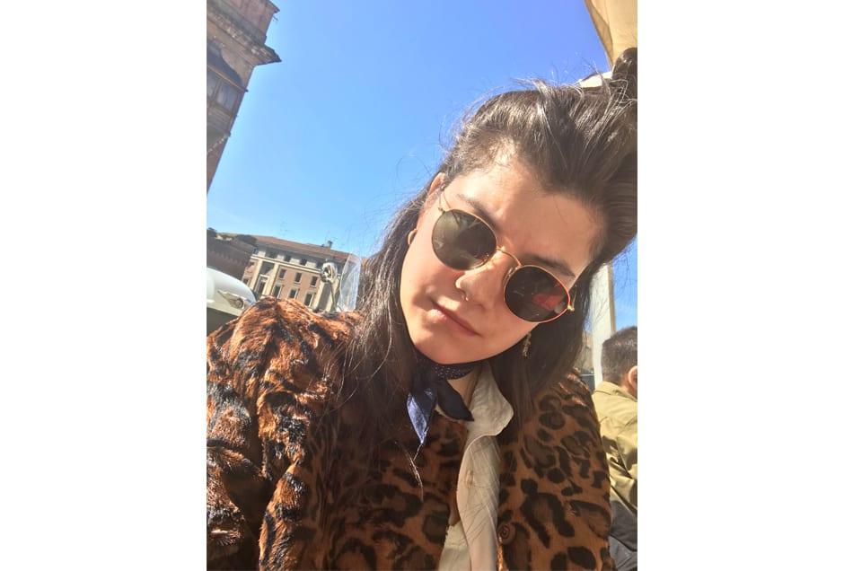 ANNA_GRAY_FerraraSelfie