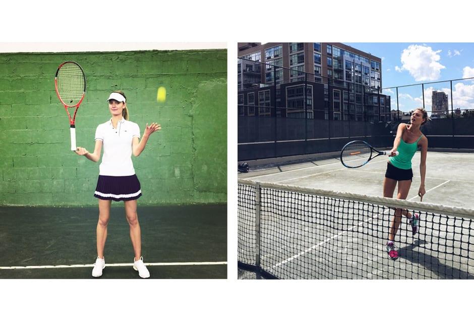 tennis fever 5