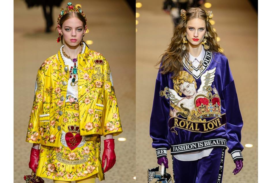 GLOVES_Dolce+Gabbana