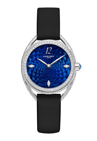 Shop The Shoot Chaumet presents the Stories of Liens