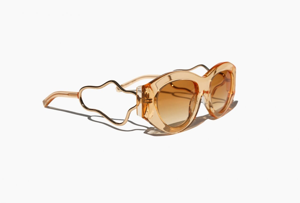 holly ryan pared eyewear shades