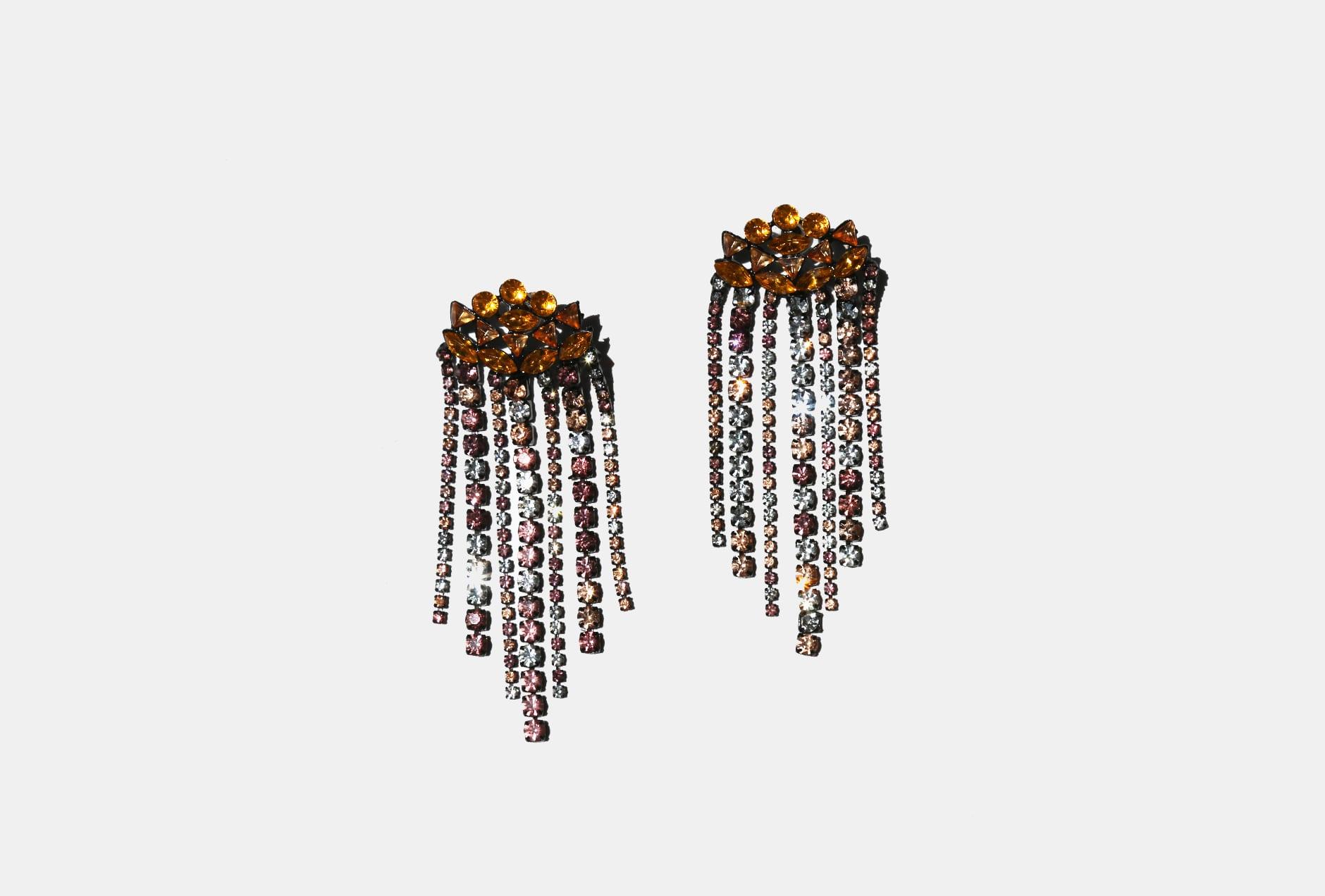 valet studios earrings