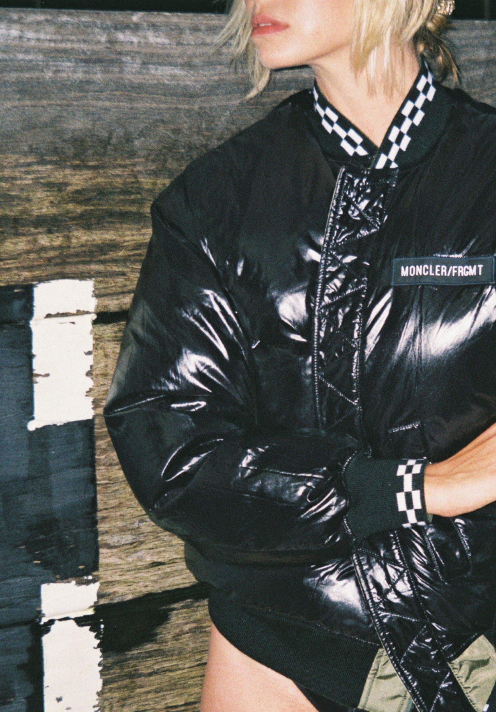anna feller black jacket