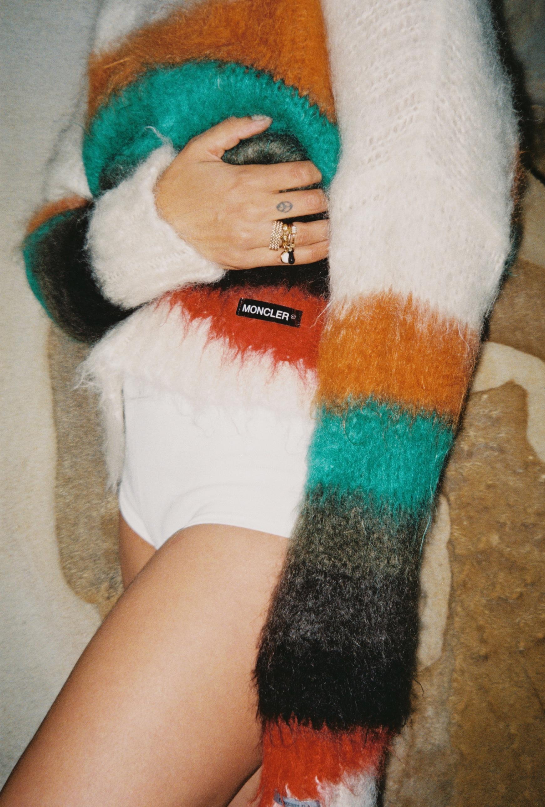 anna feller knitted sweater