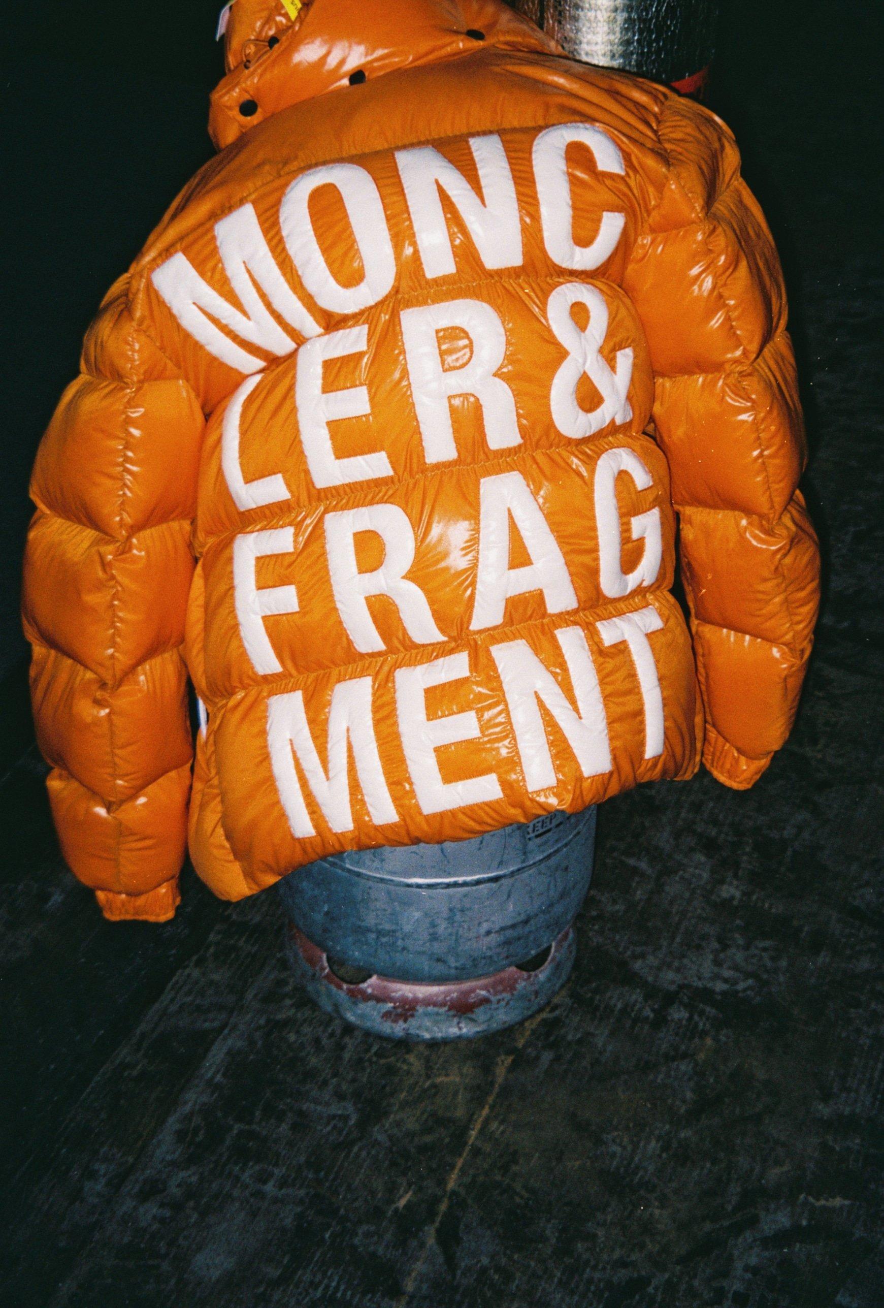 anna feller orange jacket