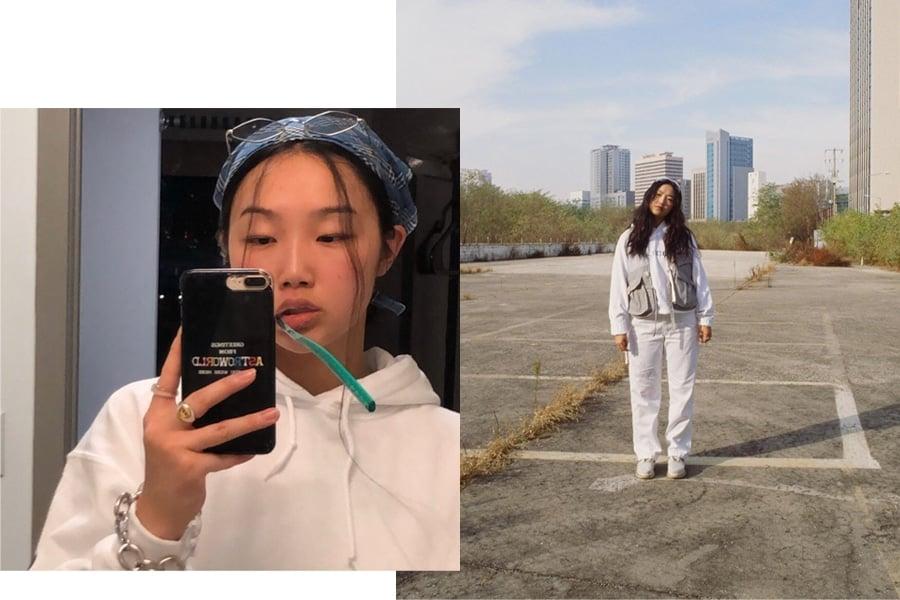 Audrey Nuna isolation playlist