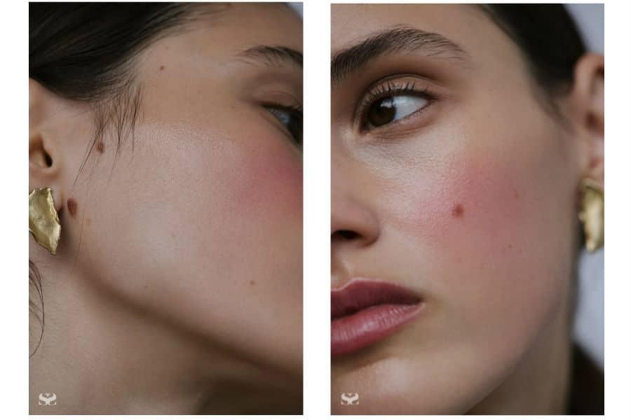 RUSSH Magazine Beauty Isabella Schimid