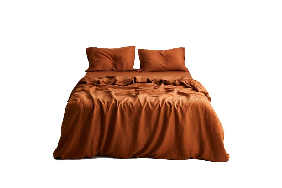 In Bed Bedding Set