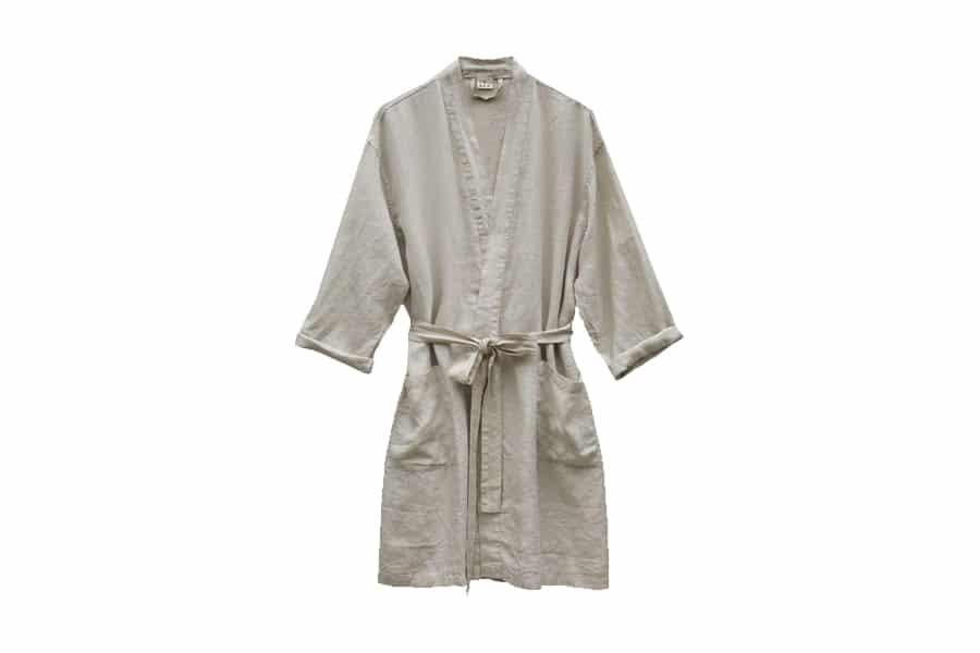 In Bed Robe