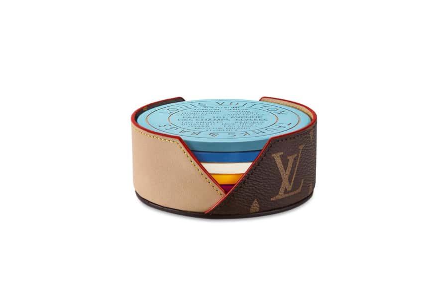 Louis Vuitton Coasters