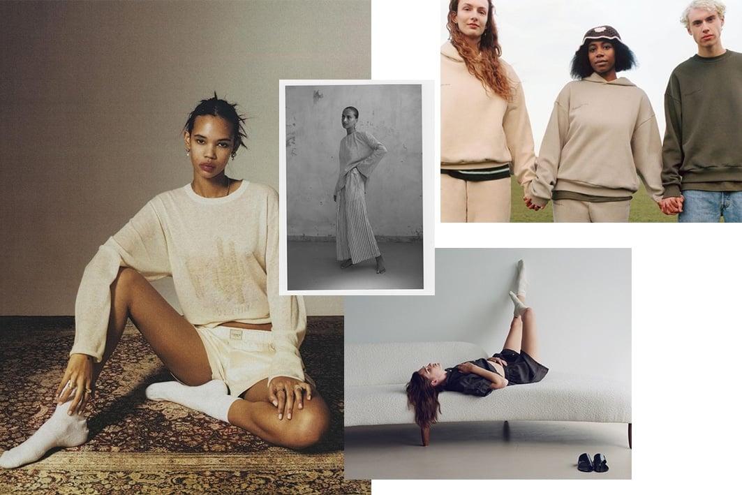 loungewear brands