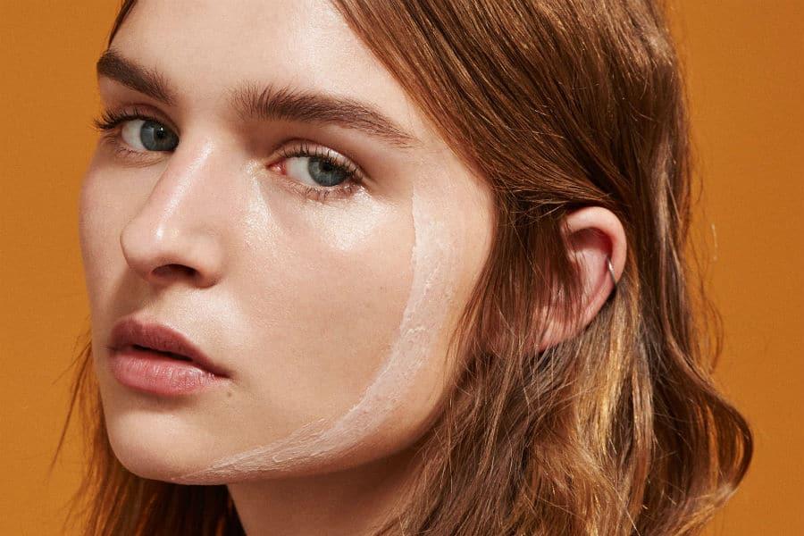 Skincare in isolation