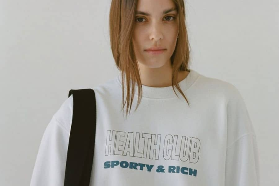 sporty and rich instagram