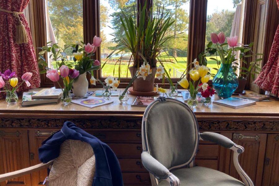 Alex Eagle home interiors isolation