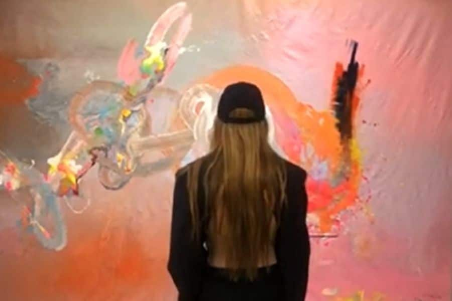 Vicki Lee . [period] exhibition