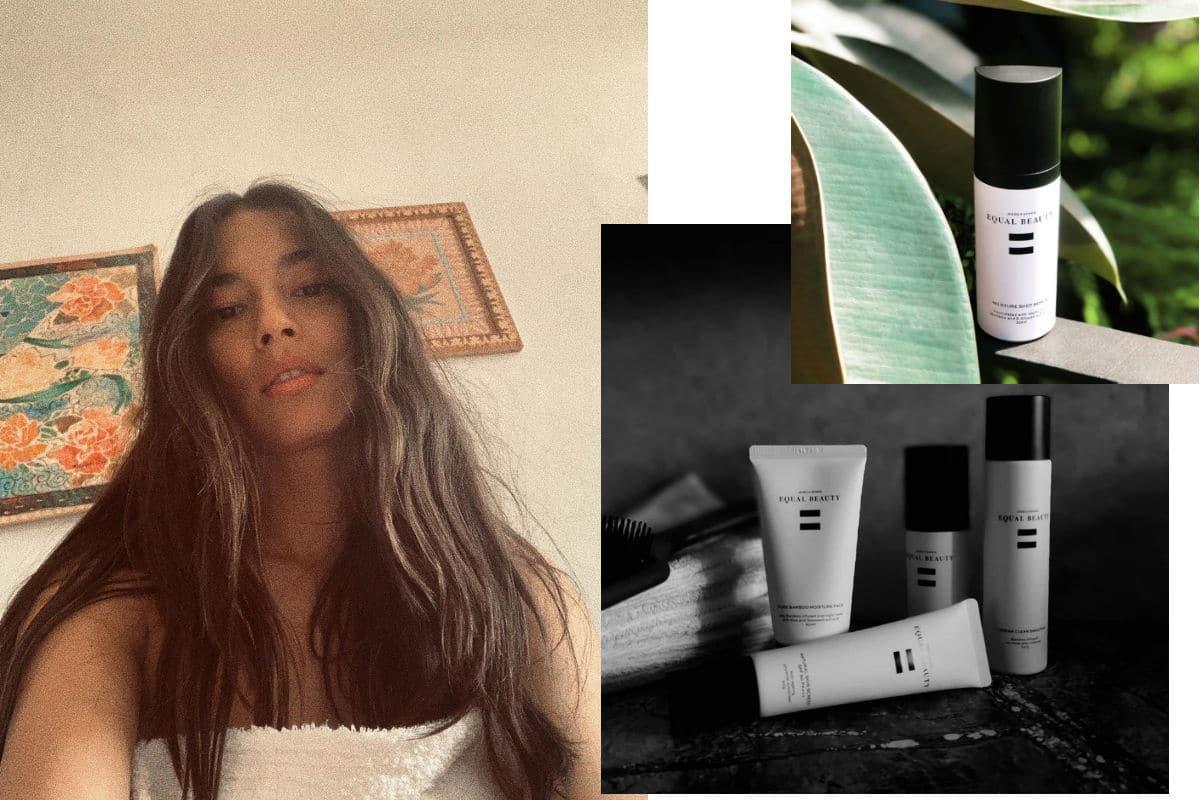 Jessica Gomes Equal Beauty