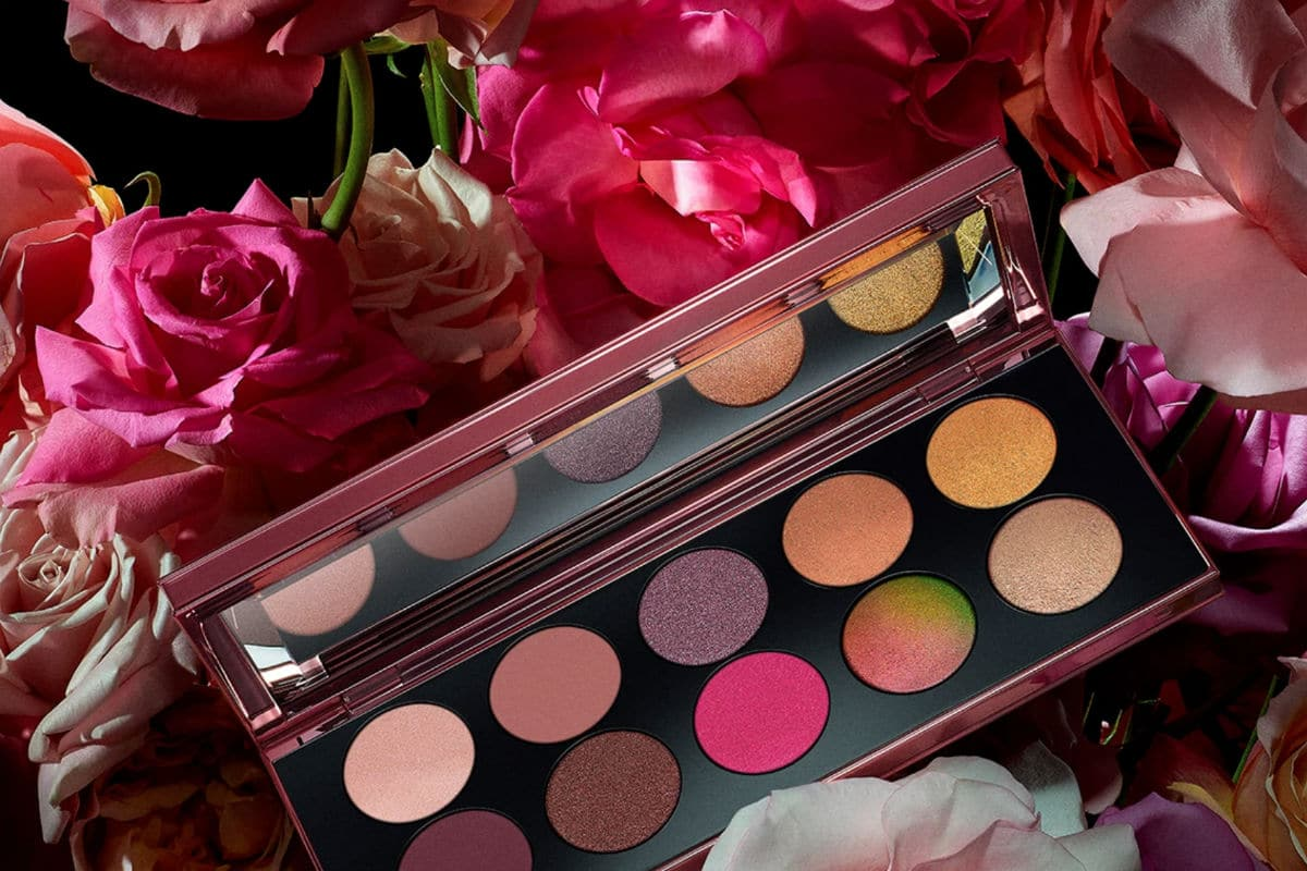 Pat McGrath Labs Divine Rose palette II