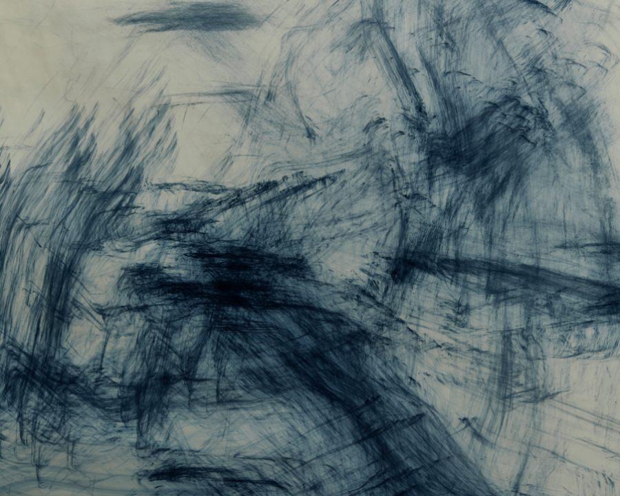 Matthew Graeme Johnson virtual exhibition Jerico Contemporary