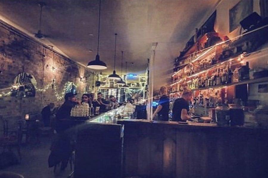 Arcadia Liquors Redfern