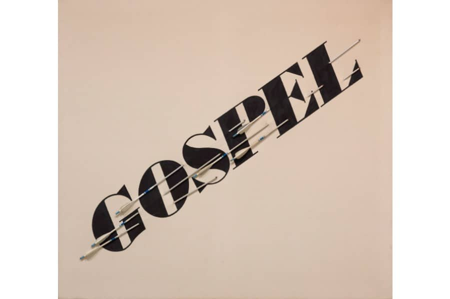 Art Gallery of NSW reopening Ed Ruscha RUSSH