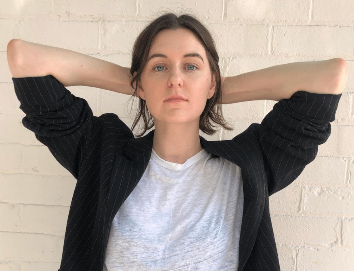 Victoria Pearson