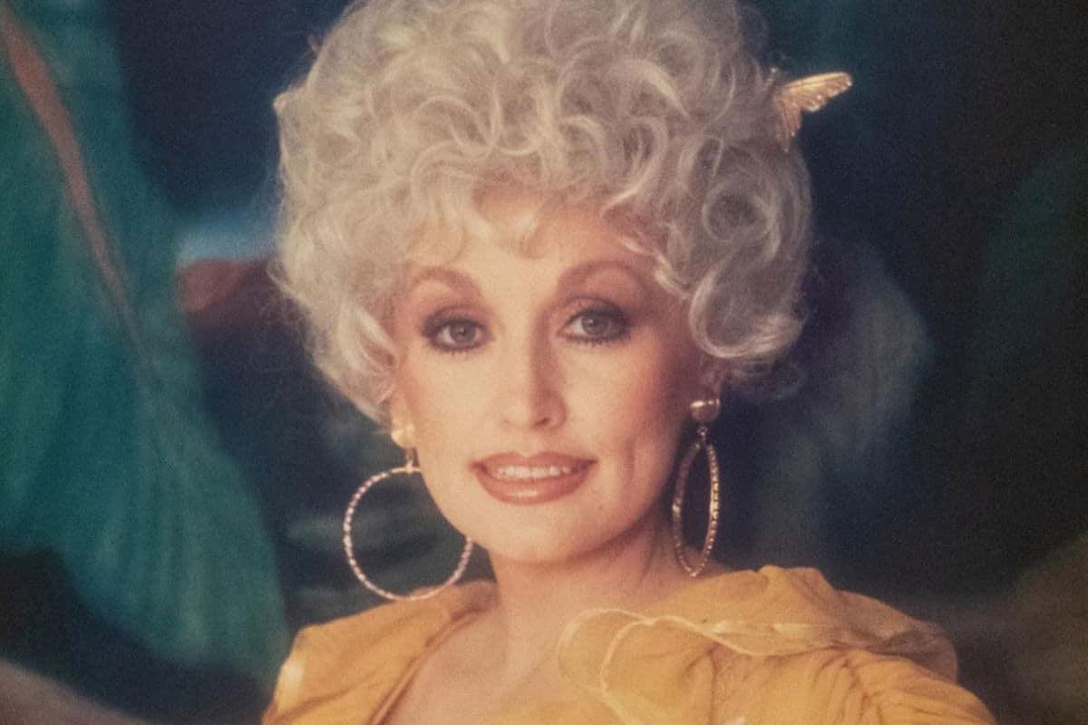 Dolly Parton Netflix Pride