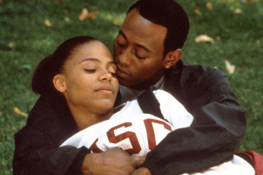 Love & Basketball movie