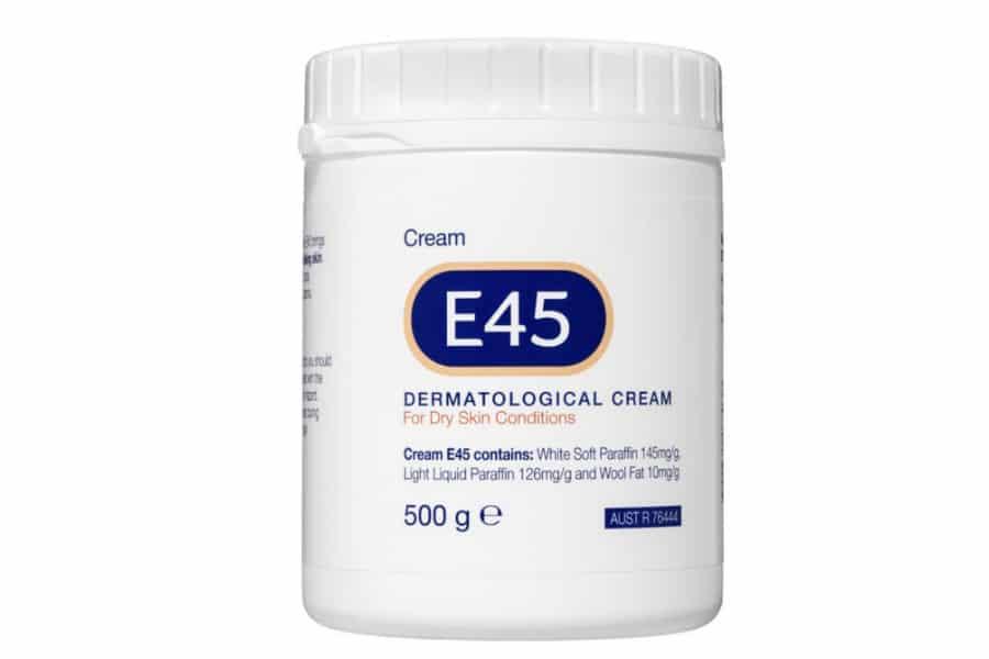 e45 moisturising lotion