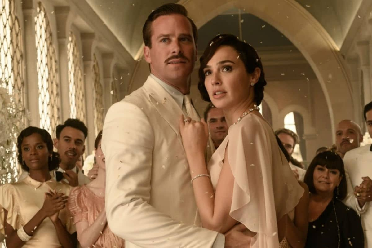 Death on the Nile': Trailer, release date and all the details you want to know