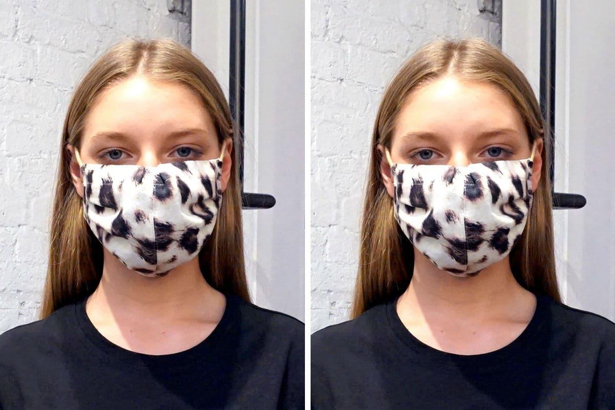 KITX Remnant Masks