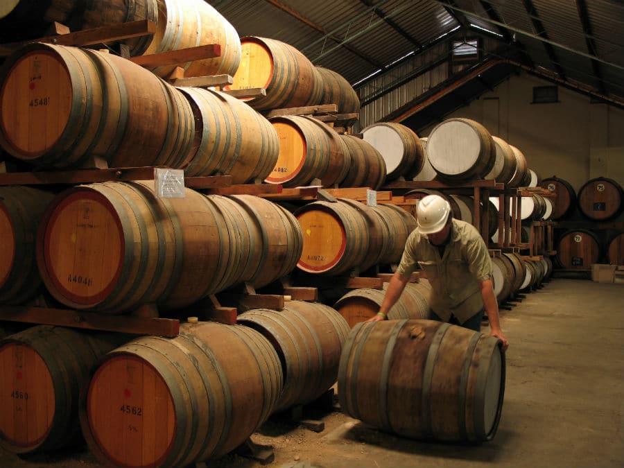 Angove Winery