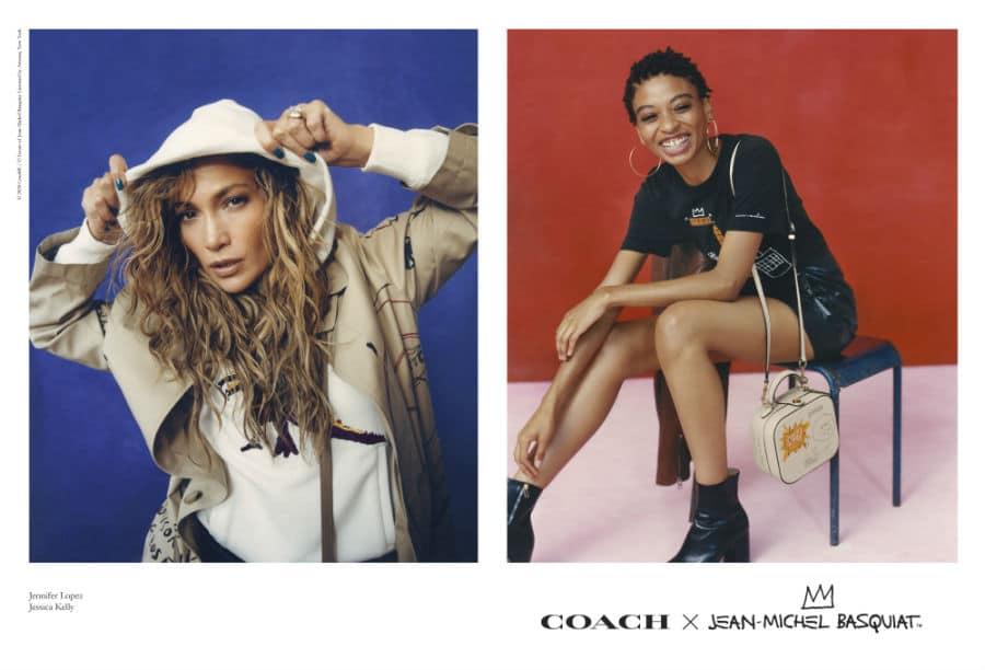 Coach Basquiat