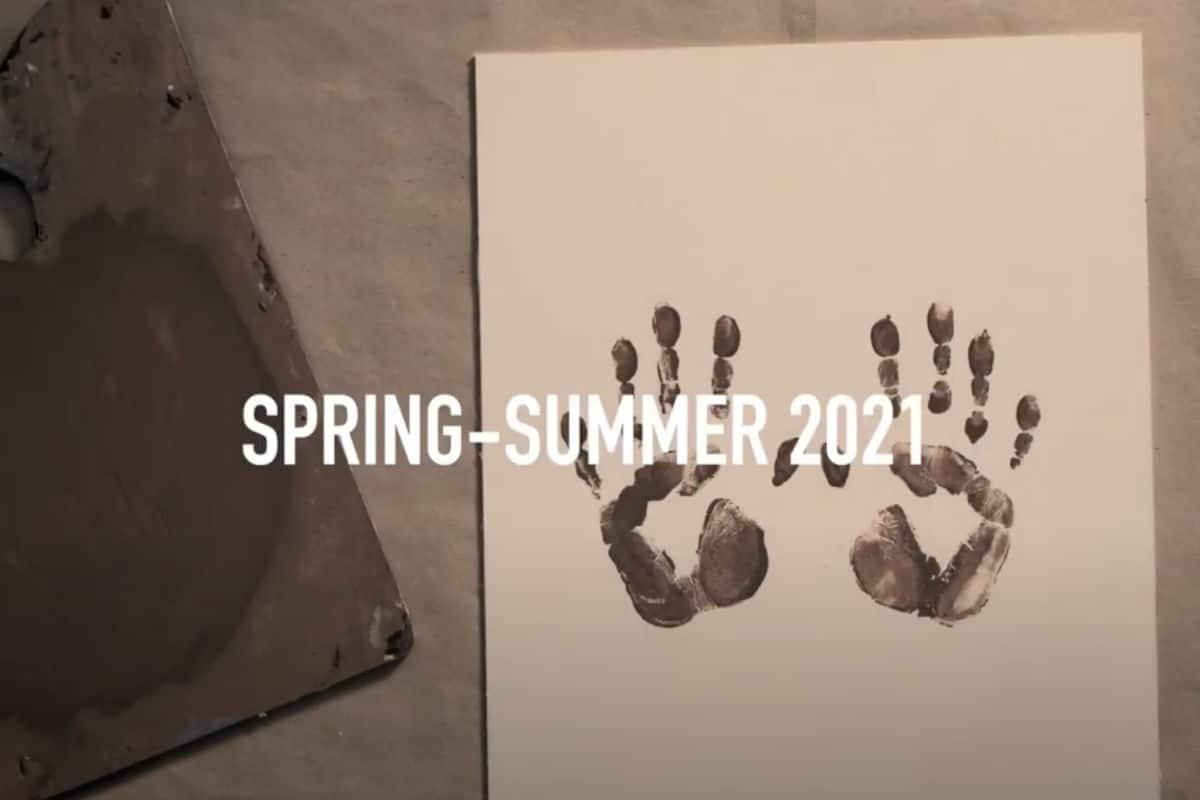 Dior Spring Summer 21