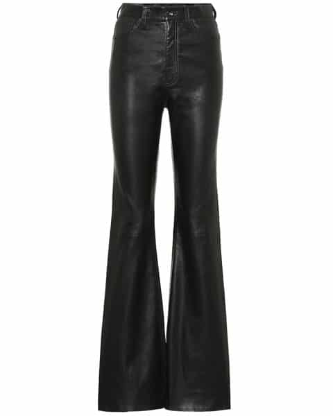 Rag & Bone flare pants