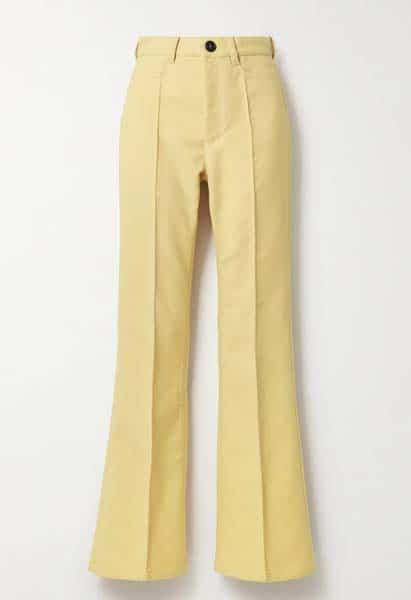 Meryll Rogge Flare pants