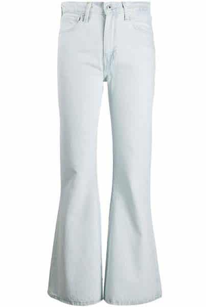 Levi's Flare pants