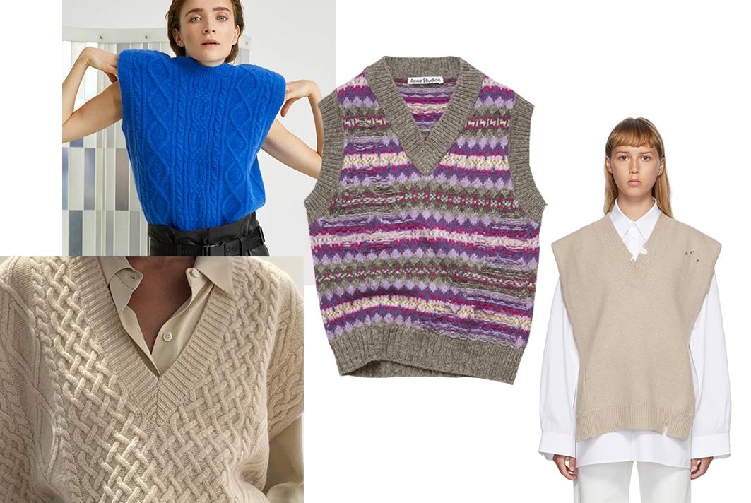 sweater-vests
