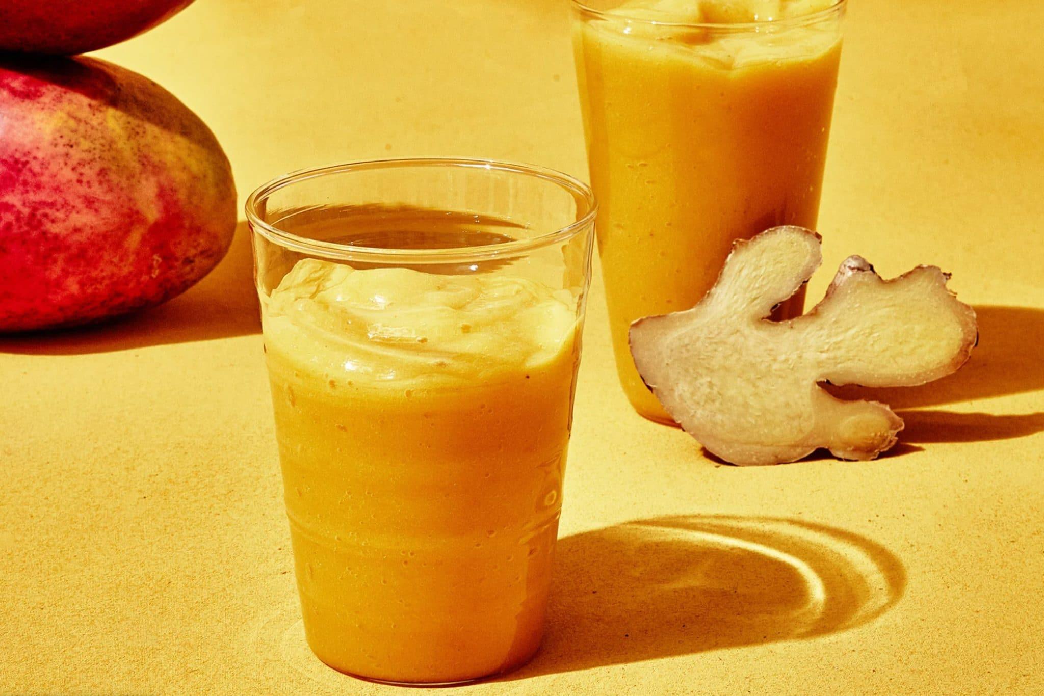 smoothie-recipes