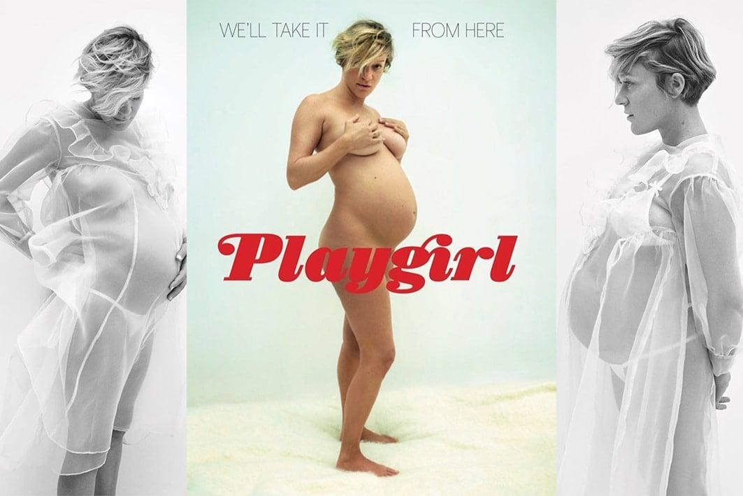 playgirl magazine relaunch