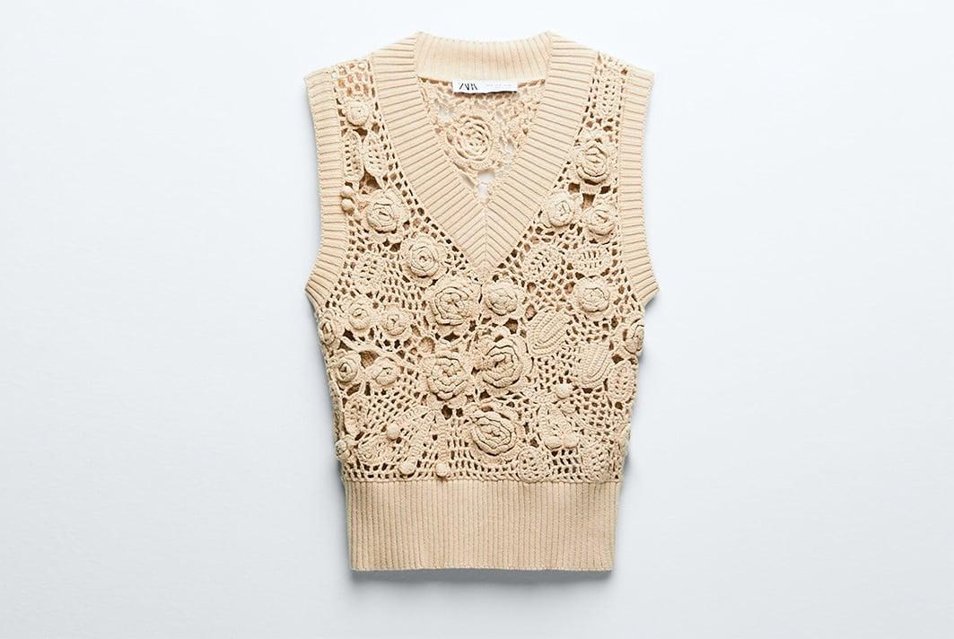 sweater-vest
