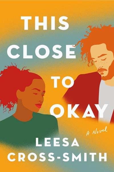Leesa Cross-Smith book
