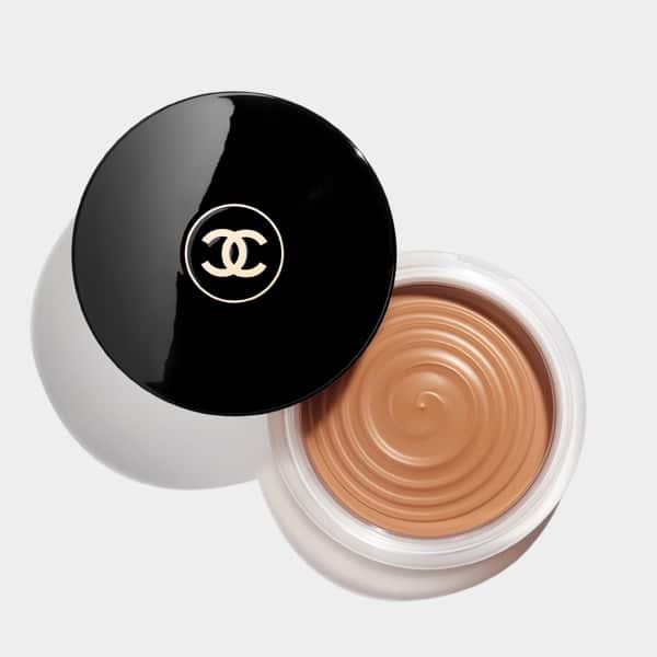 CHANEL Les Beiges Bronzing Cream