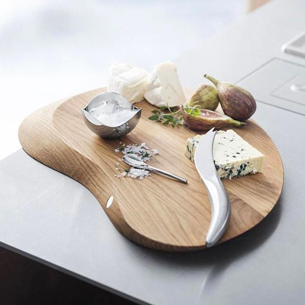 Georg Jensen Cheese Board