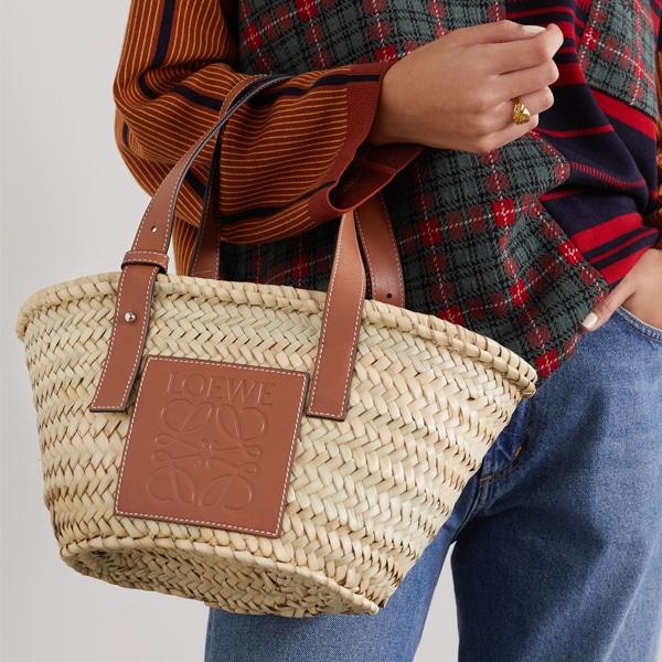 Loewe Net-a-porter bag